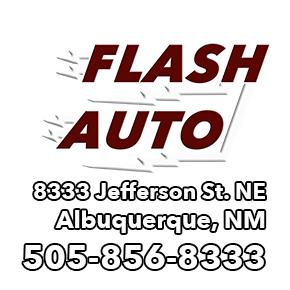 Flash Auto in Albuquerque