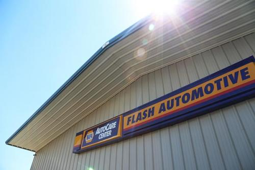 Flash Automotive - Albuquerque Auto Repair Experts